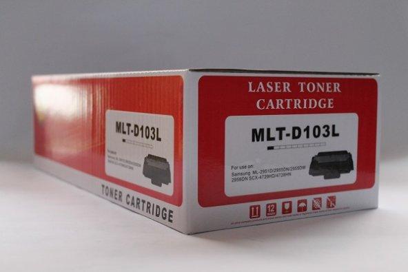 MLT103S MUADİL TONER