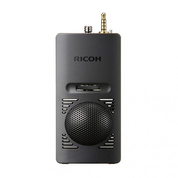 Ricoh TA-1 3D Microphone, Black