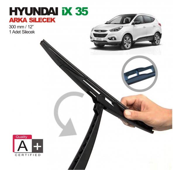Hyundai İX35 Arka Silecek