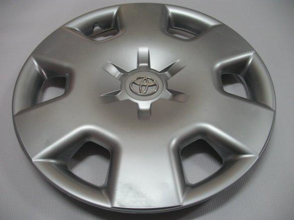 Toyota Corolla Jant Kapagi 15 Inch 4 Adet