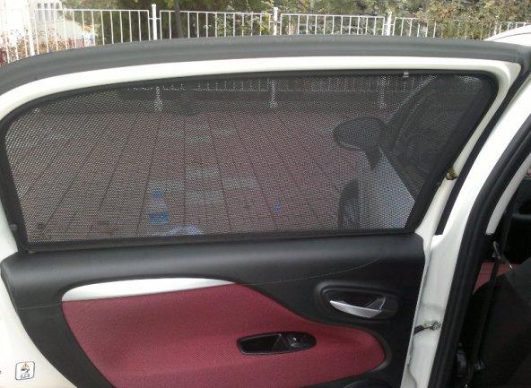 Fiat Linea Takmatik Bod Perde