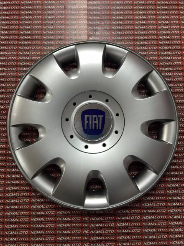 Fiat Jant Kapak 15 inc