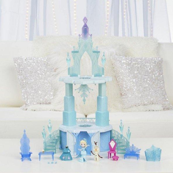 Disney Frozen Little Kingdom Elsanın Sihirli Sarayı B6253
