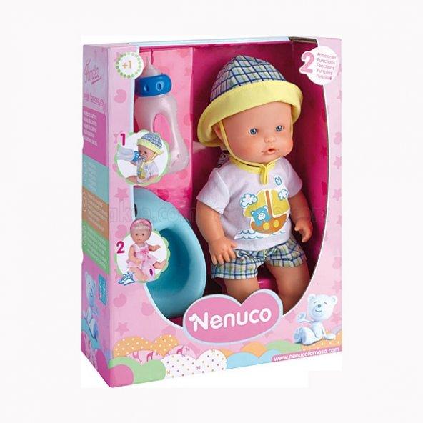 Nenuco Altını Islatan Bebek