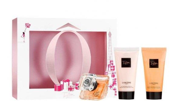 Lancome Tresor EDP 30 ML Kadın Parfüm Seti