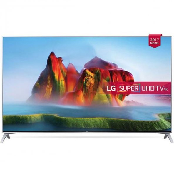LG 49SJ800V LED Televizyon