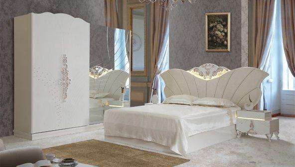 Evante Avangarde Yatak Odası