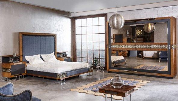 Lastava Klasik Yatak Odası