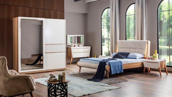 Adriano Modern Yatak Odası