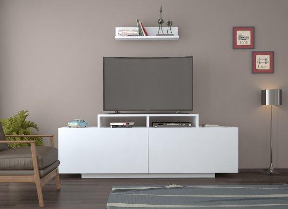 Delta Tv Ünitesi 160 cm