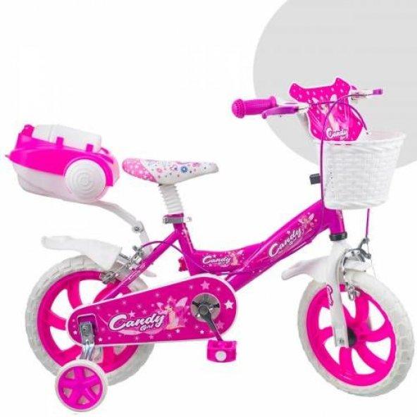 Çocuk Bisikleti Joykid 14 Jant Bisiklet Çocuk Bisikleti 3-4-5-6 Yaş Arası