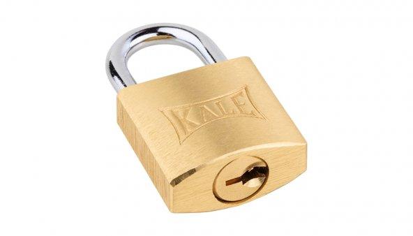 Kale Asma Kilit Sari 20 Mm KD001/10-220