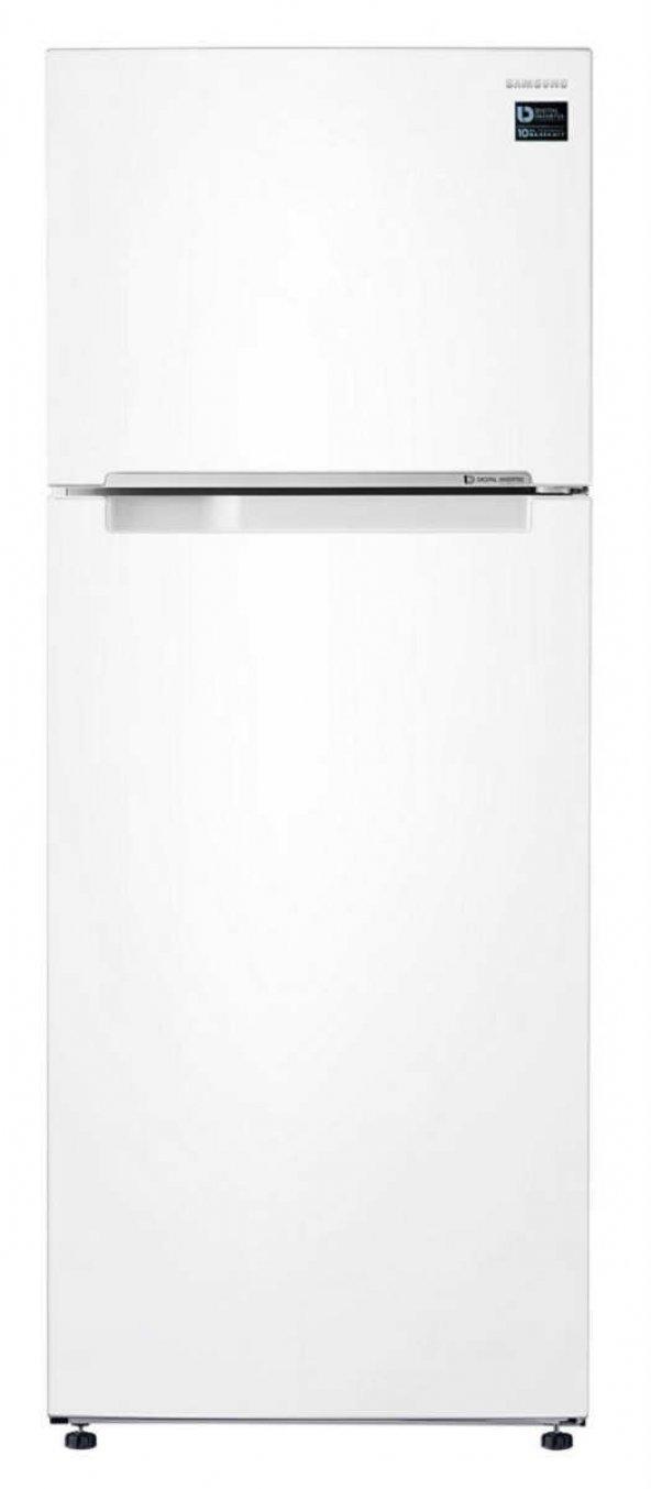 Samsung RT46K6000WW A+ Çift Kapılı No-Frost Buzdolabı