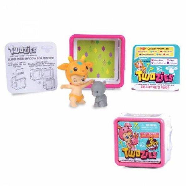 Twozies İkizler Mini Kutu Süpriz Paket S1-57001