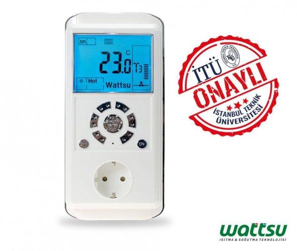 Kombi Tasarruf Cihazı Wattsu WT1