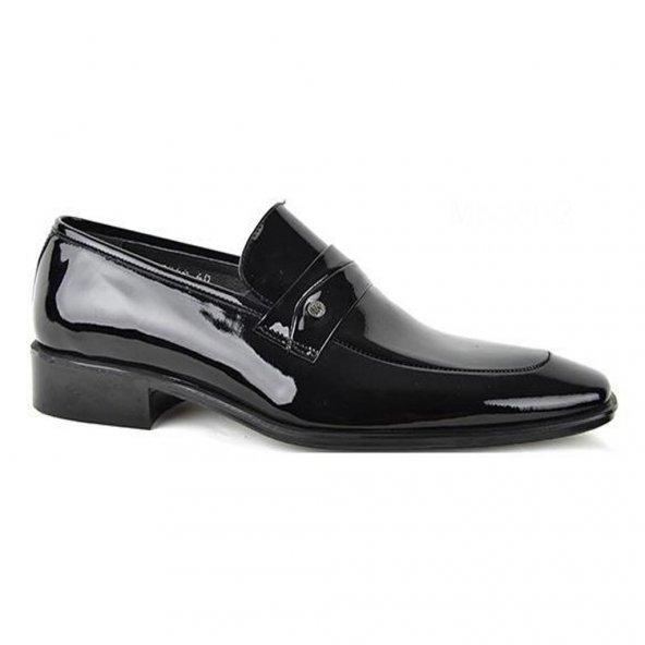 Fastway 100 Deri Rugan Erkek Günlük Klasik Kundura Ayakkabı