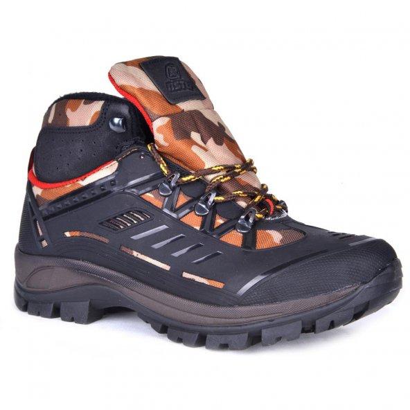 Nstep Pandora Termal Su Geçirmez Erkek Kışlık Bot Ayakkabı