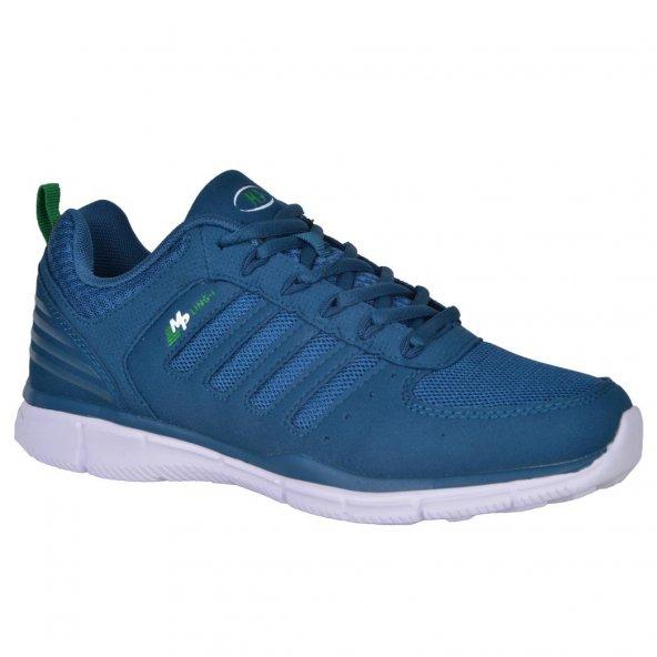 MP 181-1327 Yazlık Fileli Yürüyüş Koşu Erkek Spor Ayakkabı