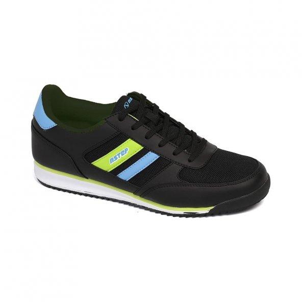 N Step MR Argun Yürüyüş&Koşu Erkek Spor Ayakkabı