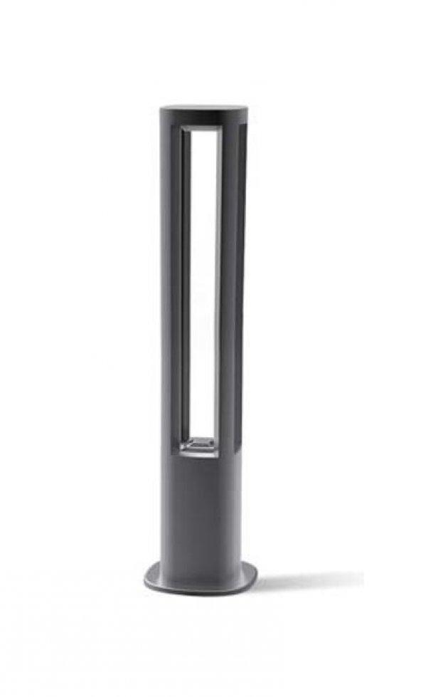 LED Bahçe Armatürü - Bollard 80cm