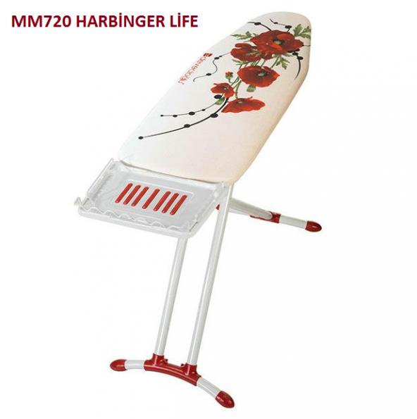 Devecioğlu MM720 Harbinger Life Ütü Masası