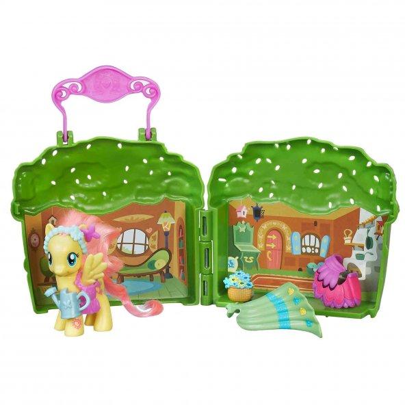 My Little Pony Pony Oyun Çantası
