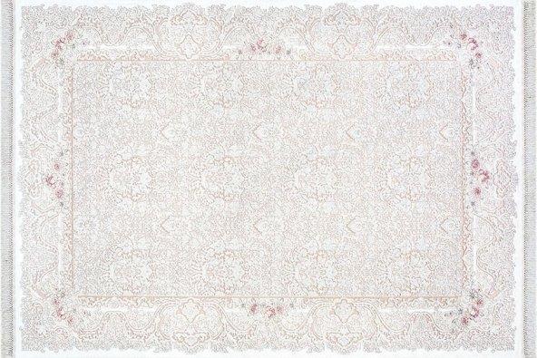 Sanat Hali Beyaz 1862  160x230 cm