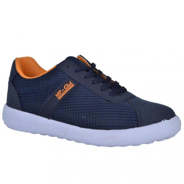 MP 181-6655 MR Yazlık Günlük Yürüyüş Rahat Erkek Spor Ayakkabı