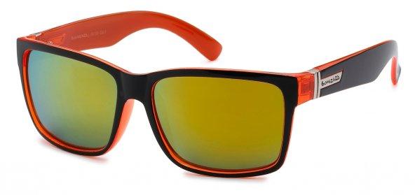 Amerikadan İthal Orjinal Biohazard 100 UV Korumalı Güneş Gözlüğü