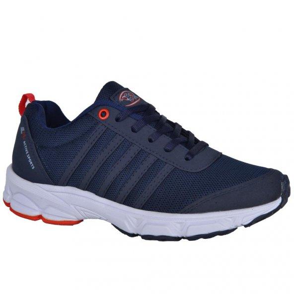 MP 181-6609 MR Yazlık Yürüyüş Koşu Erkek Spor Ayakkabı