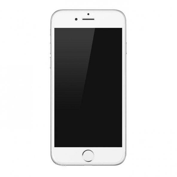 Baseus Profit Beyaz iPhone 7 Plus Ekran Koruyucu