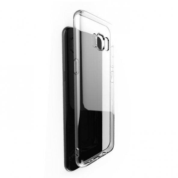 Joyroom Şeffaf Samsung Galaxy S8 Plus Kılıf
