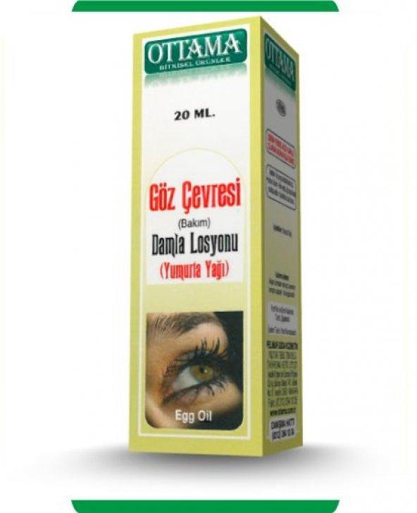 göz çevresi kırışıklıkları losyonu
