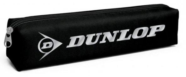 Dunlop Tek Bölmeli Siyah Kalem Çantası