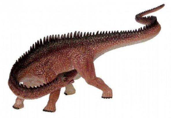 4D Puzzle Diplodocus (30 Parça)