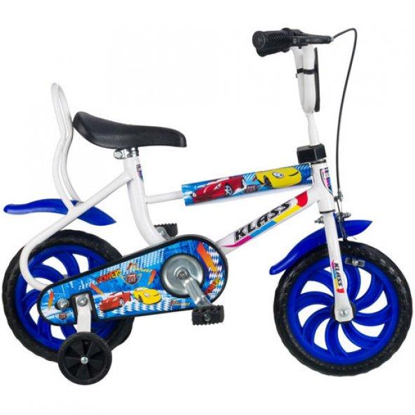 Çocuk Bisikleti Klass 12 Jant Çocuk Bisikleti 2-3-4-5 Yaş Çocuk Bisikleti Ücretsiz Kargo - Kapıda Ödeme