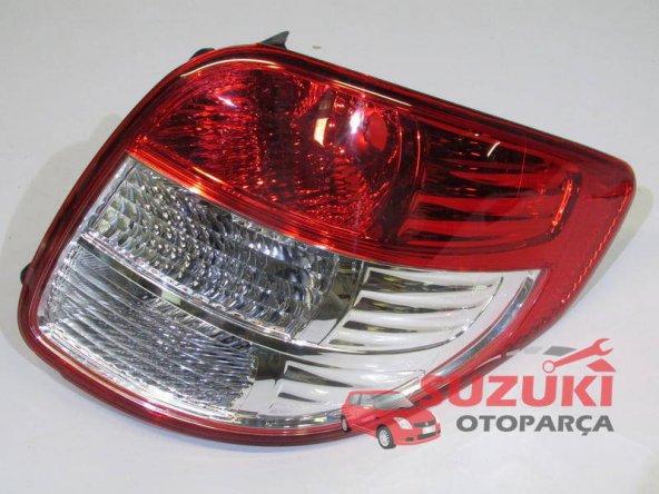 Suzuki Sx4 Sedan 06-11 Arka Stop Lambası Sağ