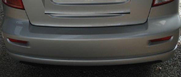 Suzuki Sx4 Sedan Arka Tampon