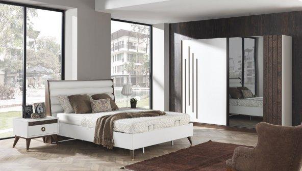 Avra Yatak Odası