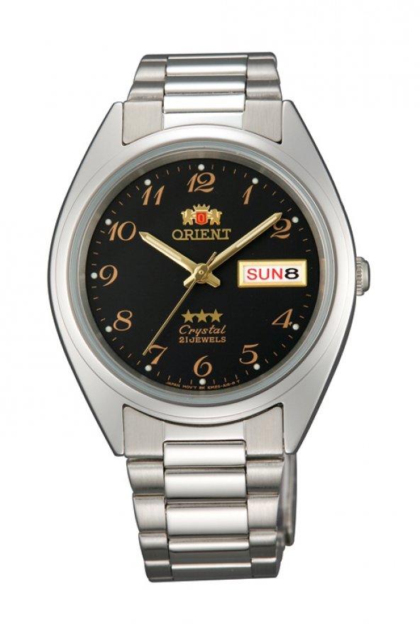 Orient FAB00003B9 Automatic Erkek Kol Saati