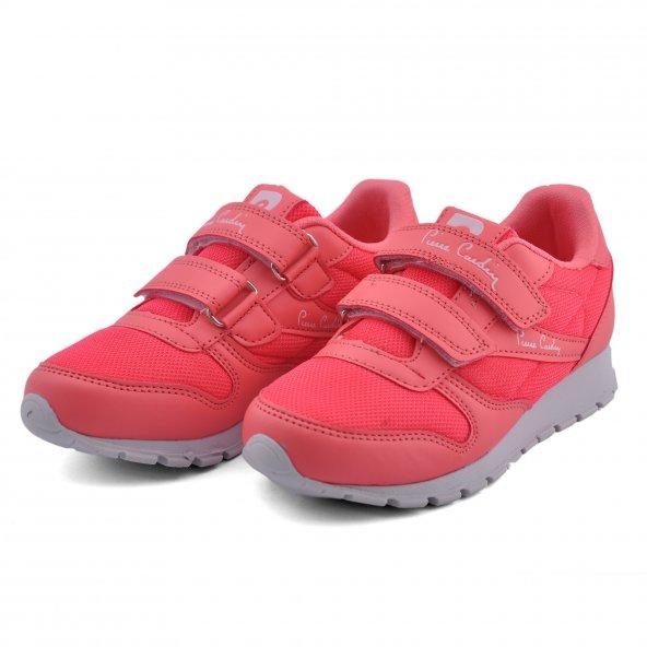Pierre Cardin (81852) Günlük / 4 Mevsim Kız Çocuk Spor Ayakkab
