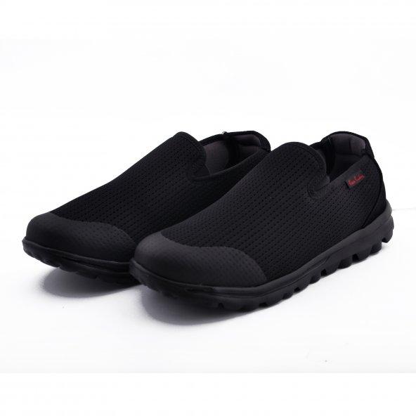 Pierre Cardin Siyah (P8316H) Günlük / 4 Mevsim Erkek Ayakkabı