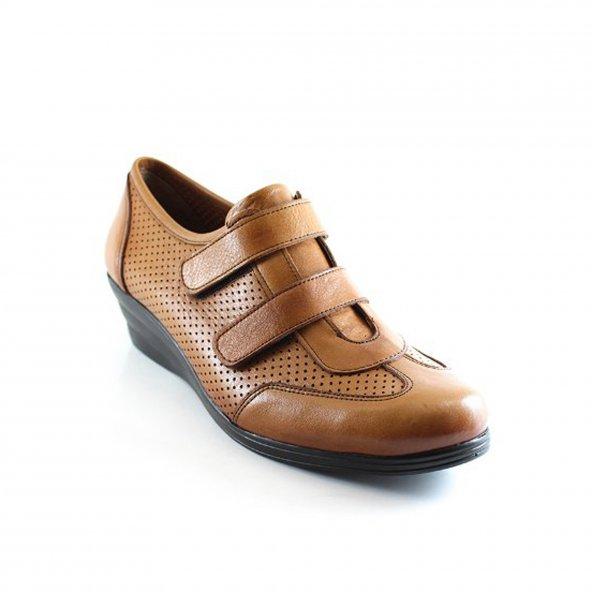 Punto Bayan Günlük Ayakkabı