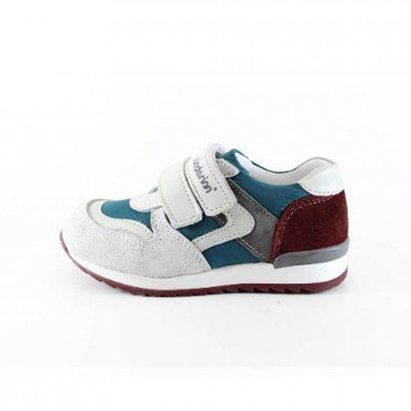 Kinderinn Çocuk Ayakkabı ( Anorak Petrol )