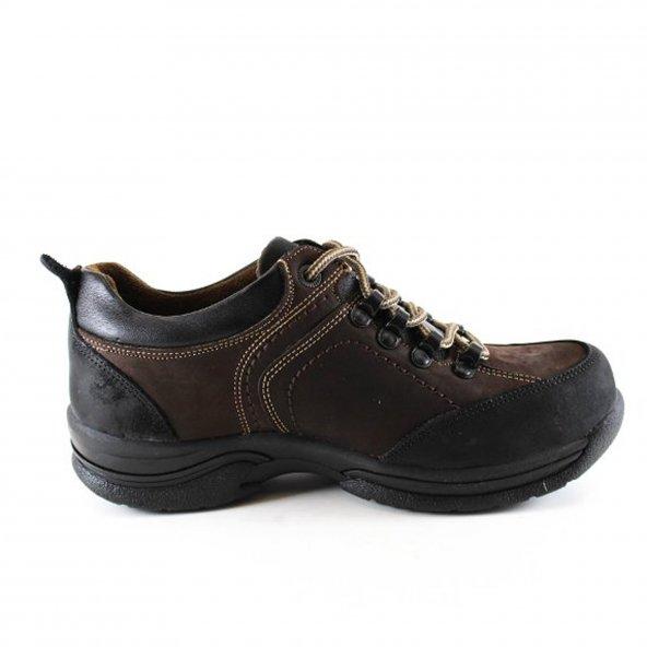 PUNTO 100 Nubuk Deri Bayan Kışlık Ayakkabı 36-39