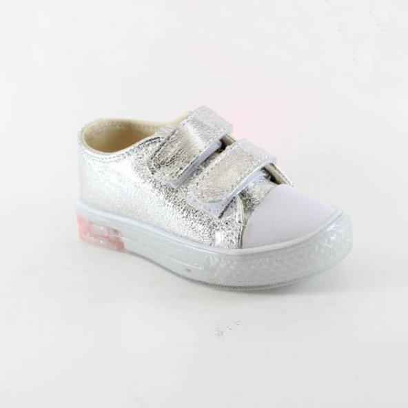 Flubber Işıklı Kız Çocuk Spor Ayakkabısı 27-30