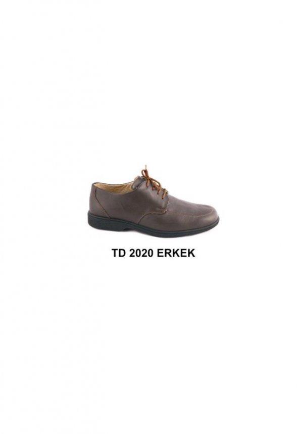 Şeker Ayakkabısı Erkek Topuk Dikeni TD2020
