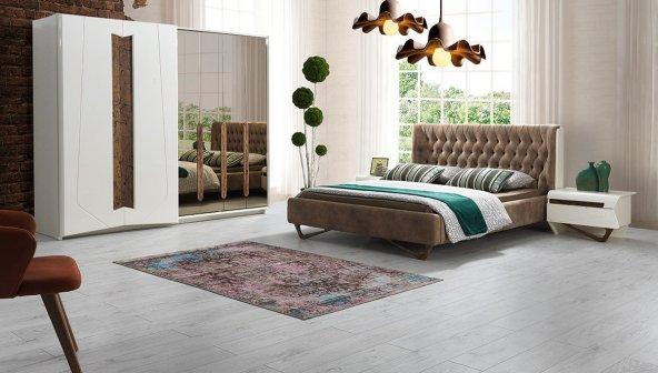 Aslı Yatak Odası