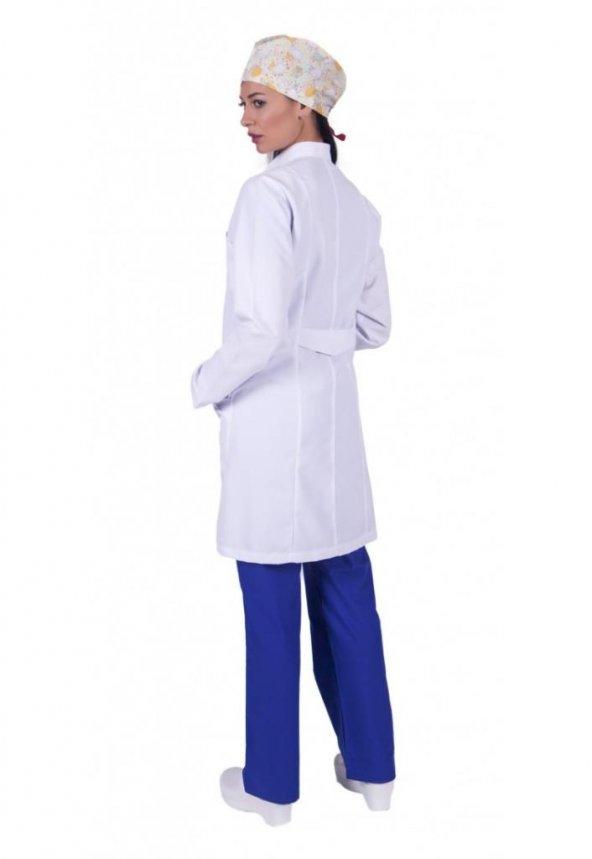 Önlük Bayan Doktor Bp-02-88 cm