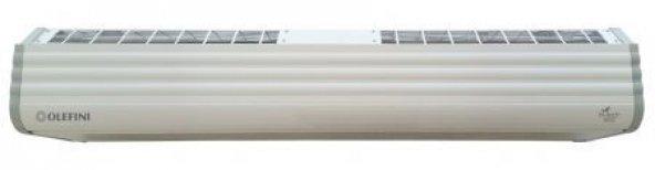 Olefini APEH-18 Genel Tip Isıtıcılı Hava Perdesi - 200 Cm